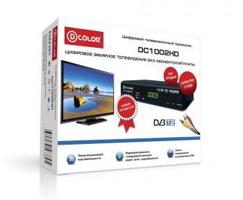d-color dc1002hd